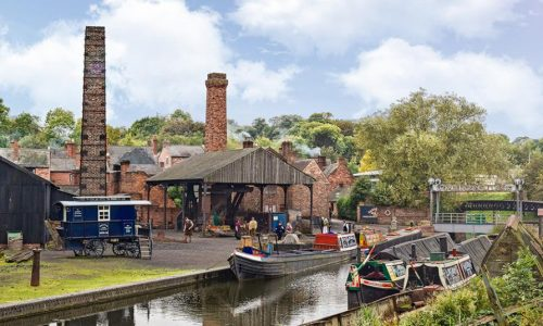 7 Black Country Museum